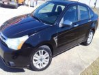 2008 Ford Focus under $3000 in North Carolina