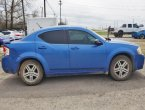 2008 Dodge Avenger under $2000 in Texas