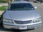 2003 Chevrolet Impala under $3000 in California