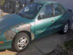 1999 Pontiac Sunfire under $1000 in Oklahoma