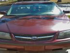 2001 Chevrolet Impala under $2000 in North Carolina
