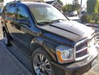 2004 Dodge Durango under $5000 in California