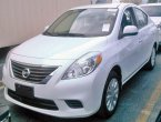 2014 Nissan Versa under $6000 in Florida