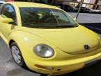 2001 Volkswagen Beetle under $2000 in Nevada