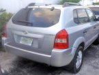 2009 Hyundai Tucson under $4000 in Florida