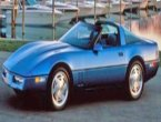 1989 Chevrolet Corvette under $4000 in Washington