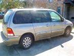 2002 Ford Windstar under $1000 in Louisiana