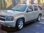 2007 Chevrolet Tahoe under $6000 in North Carolina