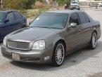 2001 Cadillac DeVille under $2000 in Nevada
