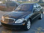 2003 Mercedes Benz S-Class under $5000 in New York