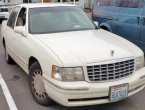 1997 Cadillac DeVille under $500 in Washington