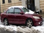 2004 Honda Civic under $3000 in New York