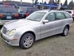 2004 Mercedes Benz 320 under $3000 in Washington