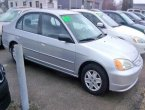 2003 Honda Civic under $3000 in Ohio