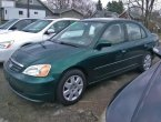 2002 Honda Civic under $3000 in Ohio