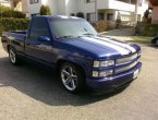 1988 Chevrolet Silverado under $9000 in California