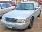 2003 Mercury Grand Marquis under $2000 in Illinois
