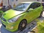 2012 Hyundai Accent under $6000 in Florida