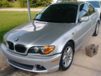 2004 BMW 325 under $3000 in Florida