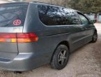 2002 Honda Odyssey under $2000 in South Carolina