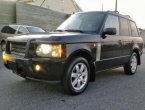 2007 Land Rover Range Rover under $8000 in New York