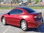 2004 Chrysler Sebring under $3000 in Nevada