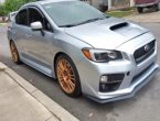 2016 Subaru WRX under $16000 in Texas