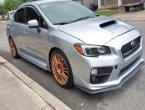2016 Subaru WRX under $16000 in Texas