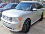 2009 Ford Flex under $5000 in Georgia