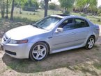 2005 Acura TL under $4000 in Texas