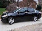 2012 Nissan Altima under $6000 in Texas