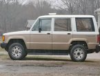 1988 Isuzu Trooper under $2000 in North Carolina