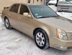 2007 Cadillac DTS in Illinois