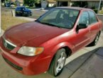 2001 Mazda Protege under $1000 in Nevada