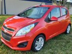 2015 Chevrolet Spark in Florida