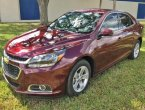 2015 Chevrolet Malibu under $9000 in Florida