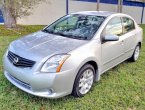 2012 Nissan Sentra under $5000 in Florida