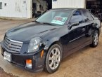 2006 Cadillac CTS under $6000 in Texas