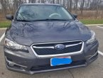 2016 Subaru Impreza under $9000 in Ohio
