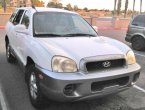 2004 Hyundai Santa Fe under $3000 in Arizona