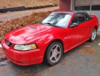 2001 Ford Mustang under $2000 in Massachusetts