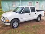 2002 Chevrolet S-10 under $4000 in South Carolina