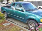 1998 Ford F-150 under $3000 in California