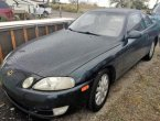 1992 Lexus SC 400 under $4000 in Colorado