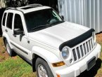 2007 Jeep Liberty under $4000 in Florida