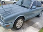 2002 Jaguar XJ8 under $4000 in California