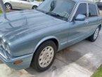 2002 Jaguar XJ8 in CA