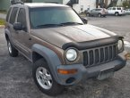2005 Jeep Liberty under $4000 in Florida