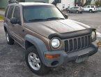 2005 Jeep Liberty in FL