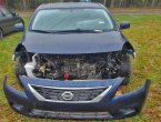 2014 Nissan Versa under $5000 in North Carolina
